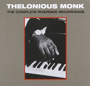 Monk: The Riverside Recordings