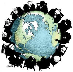 Free Trade?